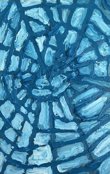 frozenweb